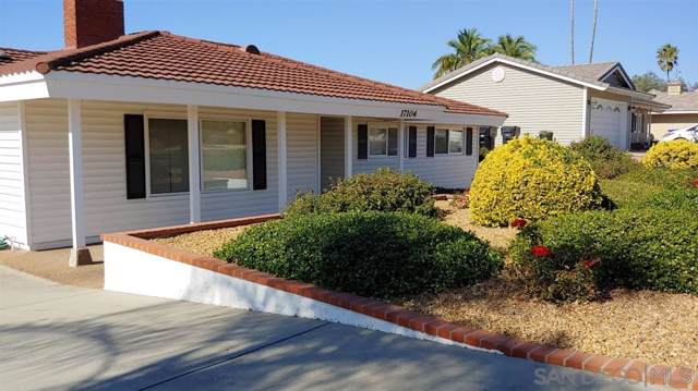 17104 Bernardo Oaks Dr., San Diego, CA 92128 (#190060549) :: San Diego Area Homes for Sale
