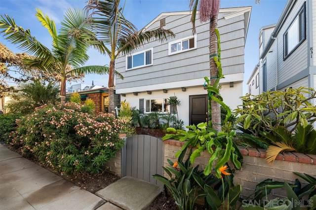 833 Brighton Ct, San Diego, CA 92109 (#190060559) :: The Stein Group