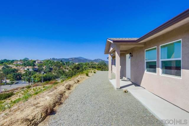 13806 Lyons Valley Rd, Jamul, CA 91935 (#190060582) :: Neuman & Neuman Real Estate Inc.