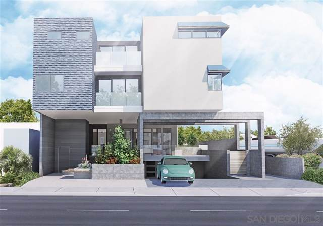 2930 Carleton St, San Diego, CA 92106 (#190060591) :: Neuman & Neuman Real Estate Inc.