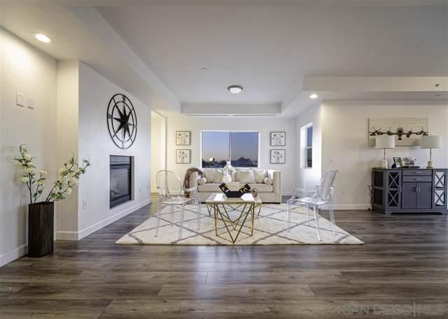 1634 Malcolm Ave #4, Los Angeles, CA 90024 (#190060613) :: Neuman & Neuman Real Estate Inc.