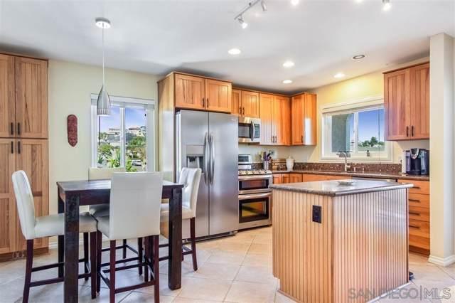 3111 Ingelow C, San Diego, CA 92106 (#190060648) :: Neuman & Neuman Real Estate Inc.