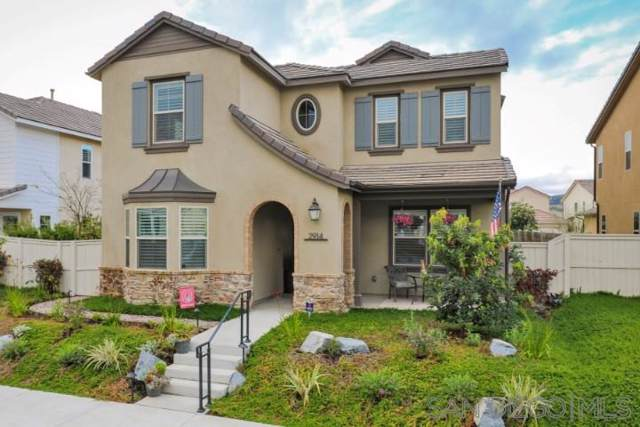 2914 Fledgling Dr, Escondido, CA 92029 (#190060663) :: Whissel Realty