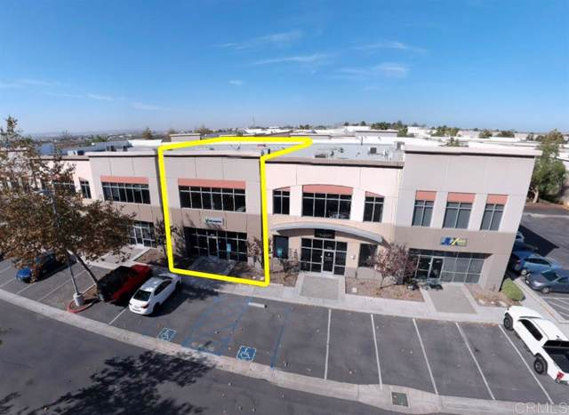 1568 Lancaster Point Way, San Diego, CA 92154 (#190060669) :: Neuman & Neuman Real Estate Inc.