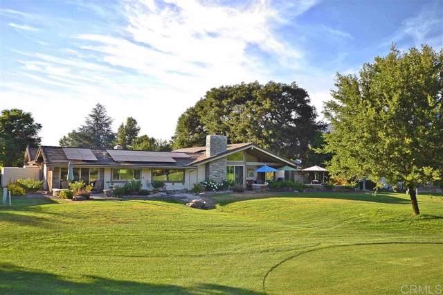 32567 Womsi Rd, Pauma Valley, CA 92061 (#190060672) :: Neuman & Neuman Real Estate Inc.