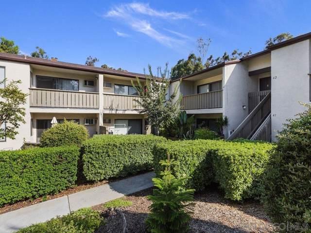 9829 Caminito Marlock #42, San Diego, CA 92131 (#190060715) :: Neuman & Neuman Real Estate Inc.