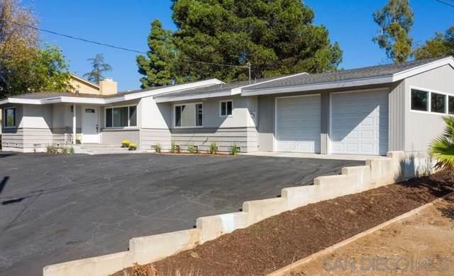 2266 Cranston Dr, Escondido, CA 92025 (#190060726) :: Neuman & Neuman Real Estate Inc.