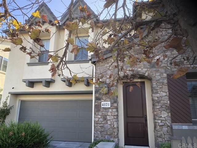 4821 Carriage Run Dr, San Diego, CA 92130 (#190060732) :: Neuman & Neuman Real Estate Inc.