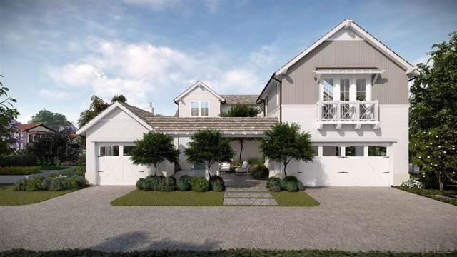 6563 Mesa Norte, San Diego, CA 92130 (#190060733) :: Neuman & Neuman Real Estate Inc.