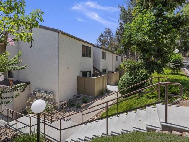 10332 Caminito Aralia #110, San Diego, CA 92131 (#190060762) :: San Diego Area Homes for Sale
