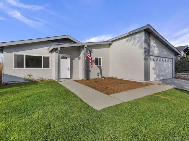 190 Harrison, Oceanside, CA 92057 (#190060764) :: Neuman & Neuman Real Estate Inc.