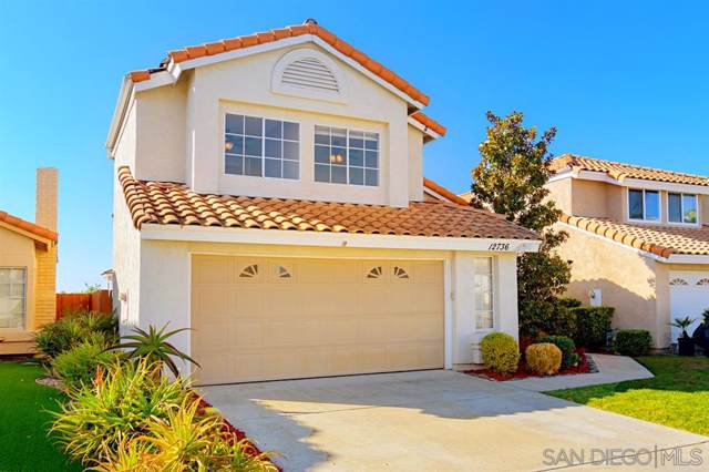 12736 Brickellia Street, San Diego, CA 92129 (#190060769) :: Pugh | Tomasi & Associates