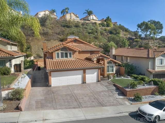 14271 Bourgeois Way, San Diego, CA 92129 (#190060773) :: Pugh | Tomasi & Associates