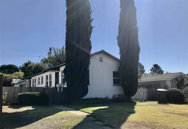 833-35 W 11Th Ave, Escondido, CA 92025 (#190060777) :: Neuman & Neuman Real Estate Inc.