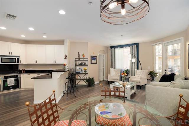 3957 30Th St #411, San Diego, CA 92104 (#190060785) :: Whissel Realty
