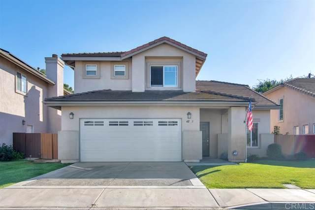 4111 Massachusetts Ave #3, La Mesa, CA 91941 (#190060809) :: Pugh | Tomasi & Associates