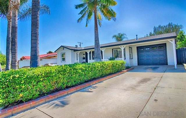 609 Warne St, La Habra, CA 90631 (#190060811) :: Neuman & Neuman Real Estate Inc.
