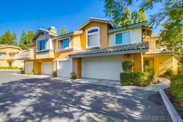 11961 Tivoli Park Row #2, San Diego, CA 92128 (#190060814) :: San Diego Area Homes for Sale