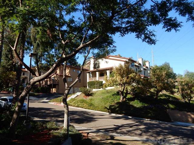 8040 Sevan Ct C, San Diego, CA 92123 (#190060819) :: The Stein Group