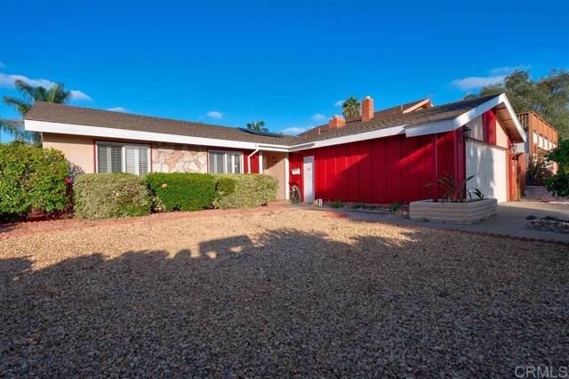 6295 Lance Pl, San Diego, CA 92120 (#190060825) :: Neuman & Neuman Real Estate Inc.