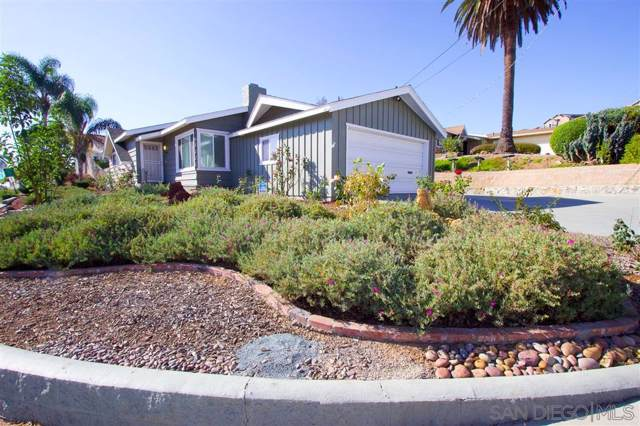 3996 Yale Ave, La Mesa, CA 91941 (#190060828) :: Whissel Realty