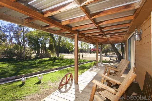 1370 Tierra Del Sol, Boulevard, CA 91905 (#190060830) :: Neuman & Neuman Real Estate Inc.