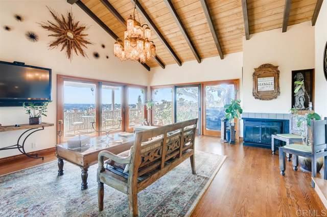 9413 Lavell St, La Mesa, CA 91941 (#190060833) :: Pugh | Tomasi & Associates