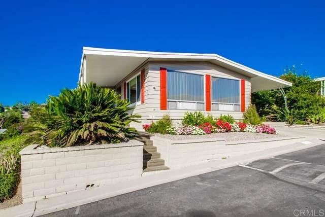 1930 W San Marcos Blvd #123, San Marcos, CA 92078 (#190060867) :: Neuman & Neuman Real Estate Inc.