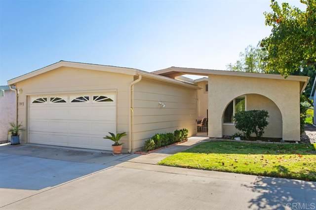 3705 Sesame Way, Oceanside, CA 92057 (#190060872) :: Neuman & Neuman Real Estate Inc.
