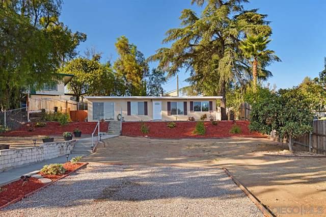 836 W Lincoln Ave, Escondido, CA 92026 (#190060873) :: Cane Real Estate