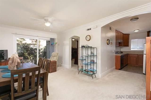 195 Avenida Descanso #215, Oceanside, CA 92057 (#190060890) :: Neuman & Neuman Real Estate Inc.