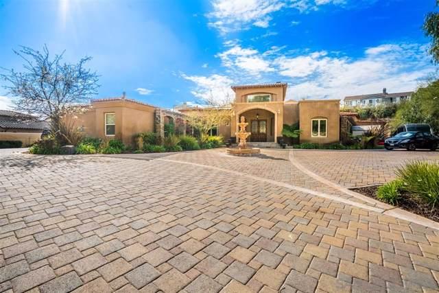 2856 Gate Nine Pl, Chula Vista, CA 91914 (#190060892) :: Neuman & Neuman Real Estate Inc.