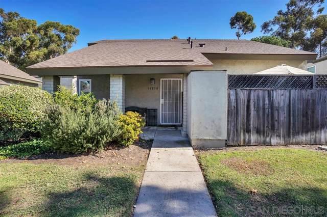10850 Caravelle Pl, San Diego, CA 92124 (#190060893) :: SunLux Real Estate
