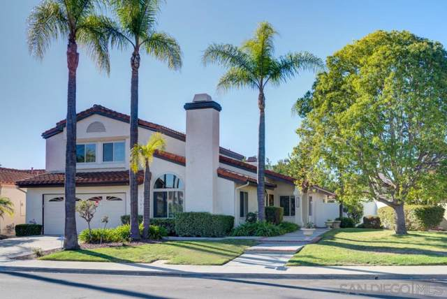 11985 Avenida Sivrita, San Diego, CA 92128 (#190060913) :: San Diego Area Homes for Sale