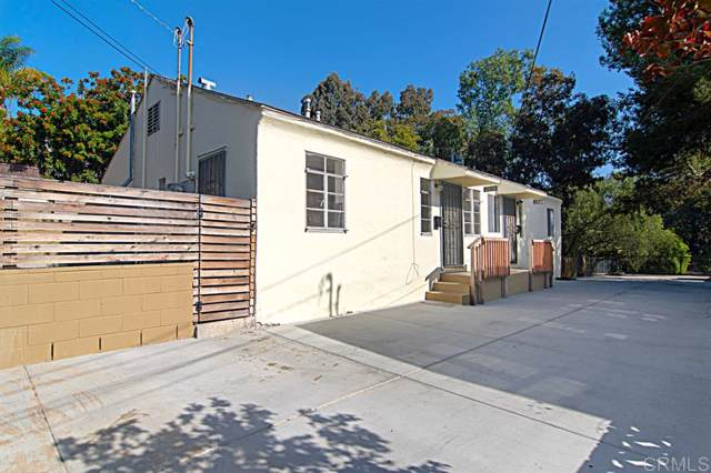 2331-2331 1/2 Boundary Street, San Diego, CA 92104 (#190060923) :: Whissel Realty