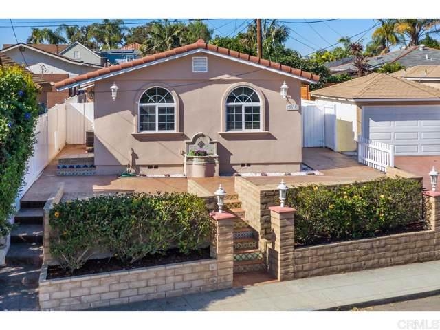 2912 Boundary, San Diego, CA 92104 (#190060928) :: Keller Williams - Triolo Realty Group