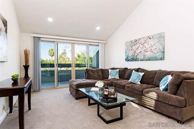 1350 N Escondido Boulevard #44, Escondido, CA 92026 (#190060960) :: Neuman & Neuman Real Estate Inc.