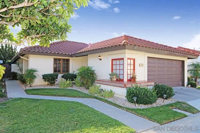 17570 Caminito Balata, San Diego, CA 92128 (#190060963) :: San Diego Area Homes for Sale