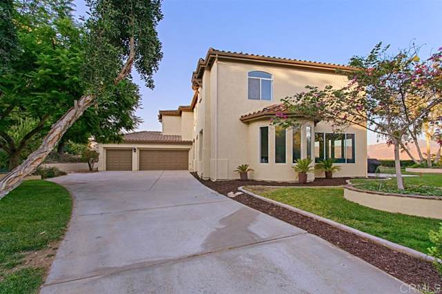 3322 San Pasqual Trail, Escondido, CA 92025 (#190060964) :: Neuman & Neuman Real Estate Inc.