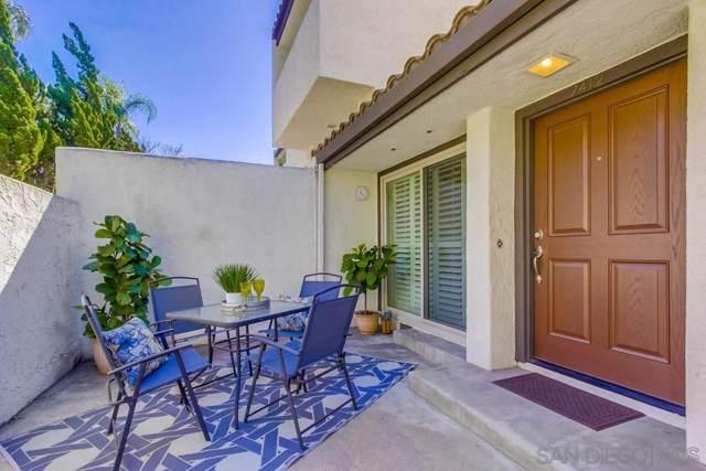 7412 Caminito Carlotta, San Diego, CA 92120 (#190060965) :: Neuman & Neuman Real Estate Inc.