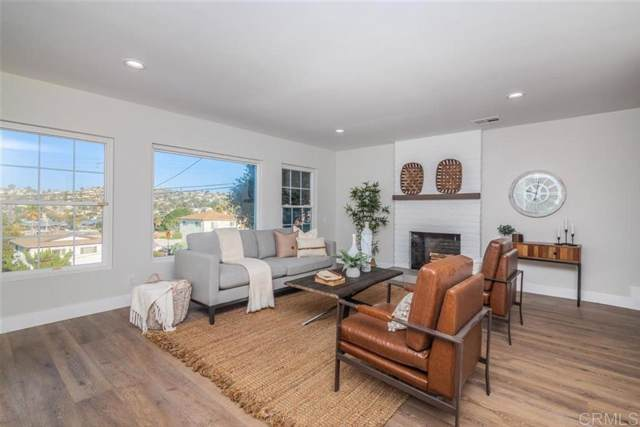 4034 Yale Ave., La Mesa, CA 91941 (#190060974) :: Whissel Realty