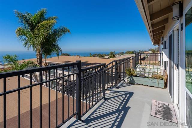 460 Camino Del Mar #18, Del Mar, CA 92014 (#190060976) :: The Yarbrough Group