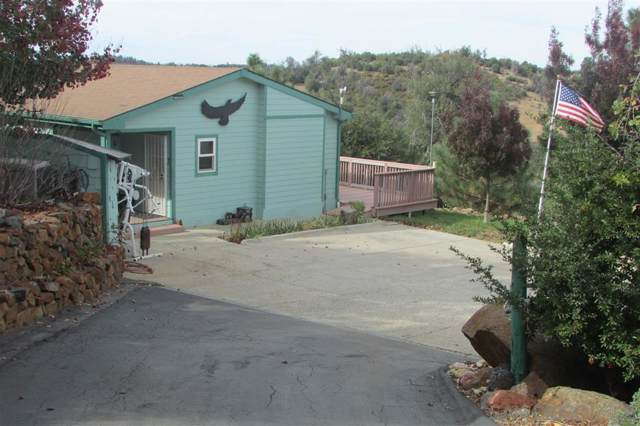 35036 Oak Way, Julian, CA 92036 (#190060977) :: Ascent Real Estate, Inc.