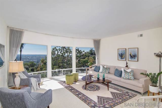 6414 Dwane Avenue, San Diego, CA 92120 (#190060983) :: Neuman & Neuman Real Estate Inc.