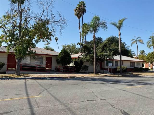 335-337 S Kalmia, Escondido, CA 92025 (#190060984) :: Neuman & Neuman Real Estate Inc.