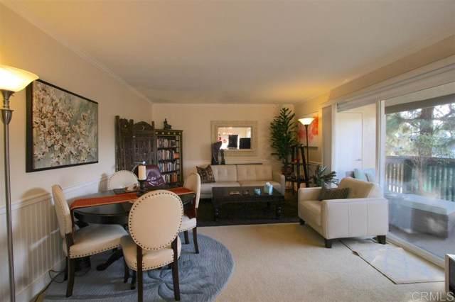 8571 Villa La Jolla Dr. K, La Jolla, CA 92037 (#190060994) :: Neuman & Neuman Real Estate Inc.
