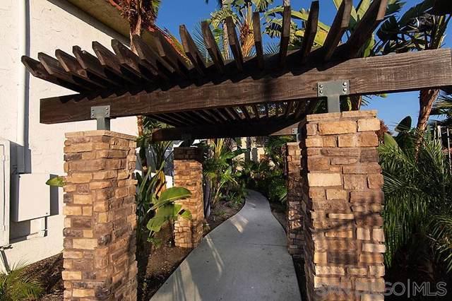 589 N Johnson #231, El Cajon, CA 92020 (#190060999) :: Ascent Real Estate, Inc.