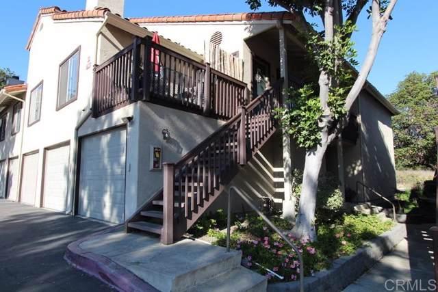 7702 Caminito Tingo #201, Carlsbad, CA 92009 (#190061006) :: Ascent Real Estate, Inc.