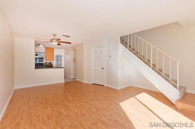 4569 Florida #3, San Diego, CA 92116 (#190061011) :: Pugh | Tomasi & Associates