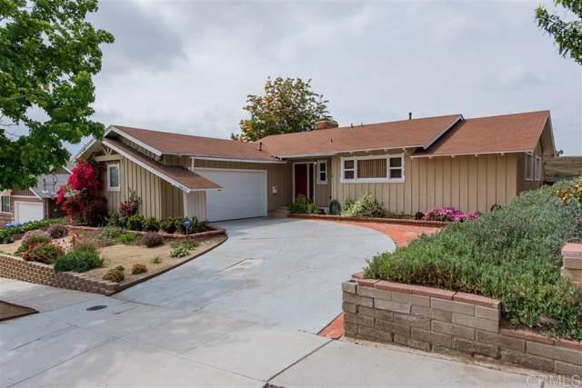 6422 Mallard, San Diego, CA 92114 (#190061013) :: Pugh | Tomasi & Associates